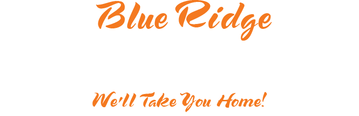 Blue Ridge Mountain Moving & Packing logo